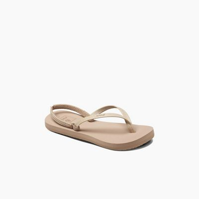 Reef Girls' Little Bliss Nights Sandal