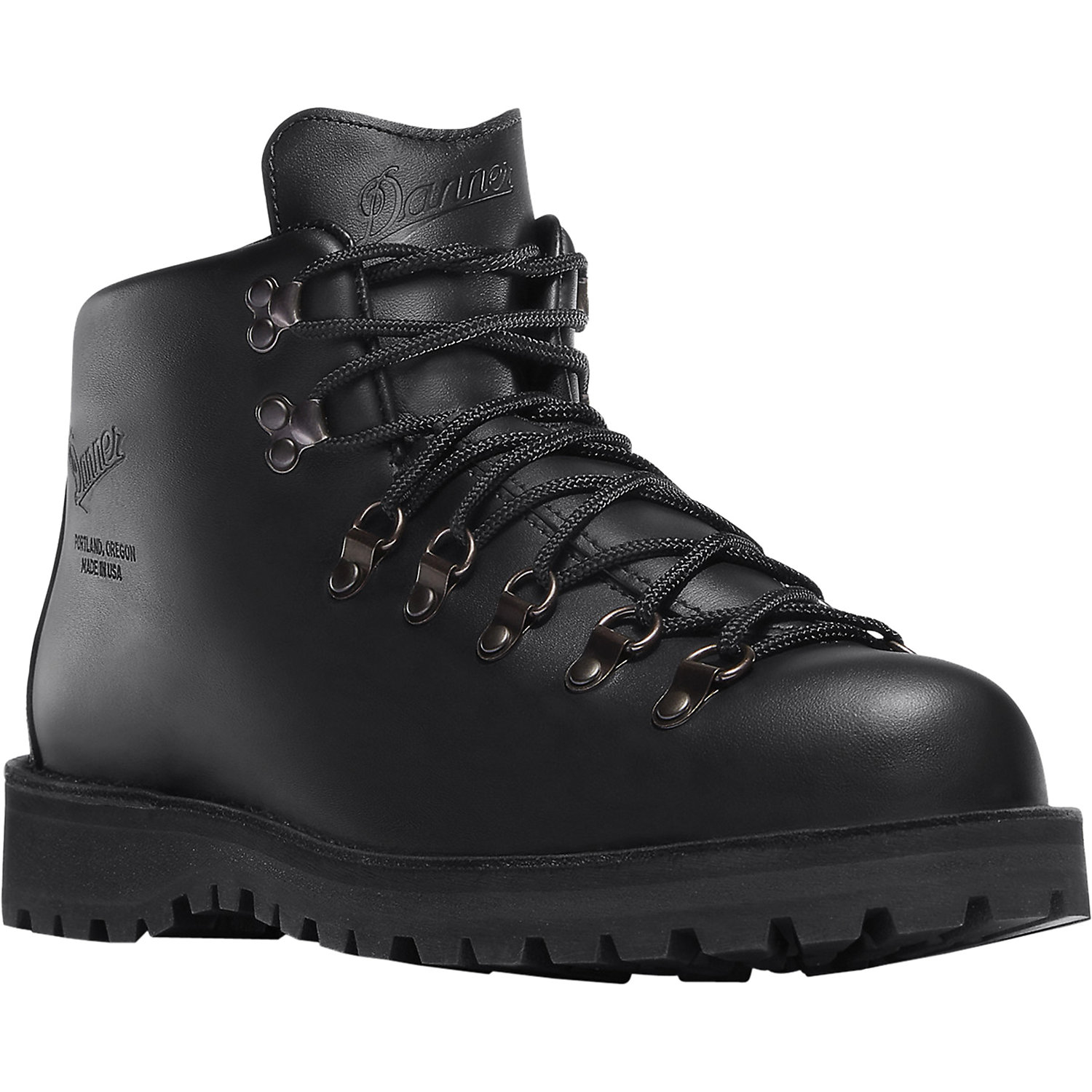 aee3180baf7 Danner Portland Select Collection Men's Mountain Light Boot