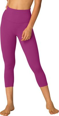 Beyond Yoga Women's High Waist Capri Legging