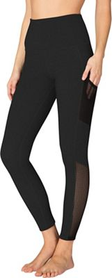 Beyond Yoga Women's Mesh Behavior High Waist Legging