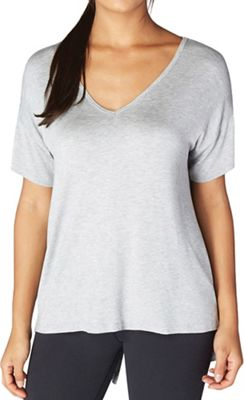 Beyond Yoga Women's Roll The Slice Tee