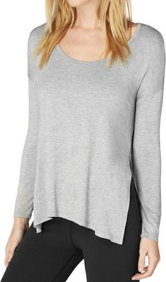 Beyond Yoga Women's Side Piece Pullover Top