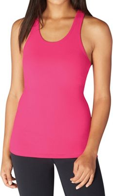 Beyond Yoga Women's Under Lock and Keyhole Tank Top