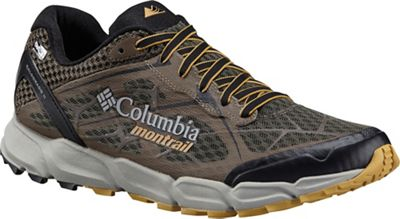 Montrail Men's Caldorado II Outdry Shoe