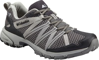 Montrail Men's Mountain Masochist III Outdry Shoe