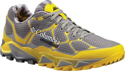 Montrail Men's Trans Alps F.K.T Shoe