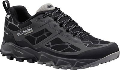 Montrail Men's Trans Alps II Outdry Shoe