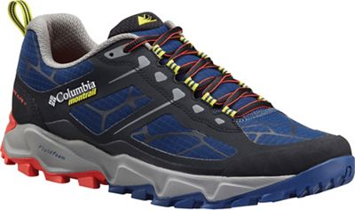 Montrail Men's Trans Alps II Shoe