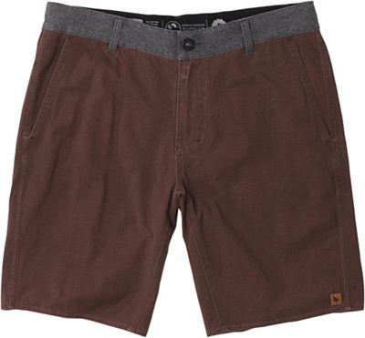 HippyTree Men's Bedrock Hybrid Short