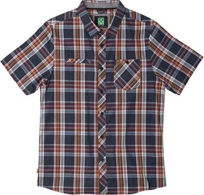 HippyTree Men's Bridgeport Woven Shirt