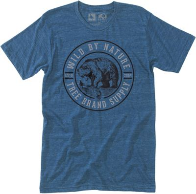 HippyTree Men's Grizzly Tee