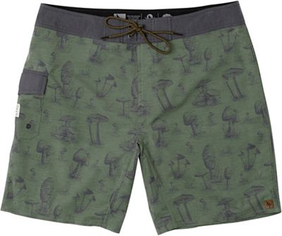 HippyTree Men's Shiitake Trunk