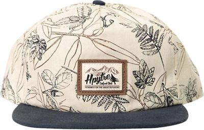 HippyTree Compound Hat