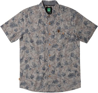 HippyTree Men's Sycamore Woven Shirt