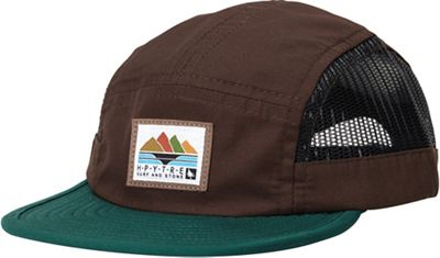HippyTree Zion Hat