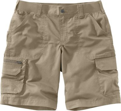 Carhartt Women's Force Extremes 10 Inch Short