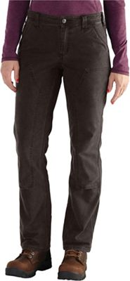Carhartt Women's Original Fit Crawford Double-Front Pant