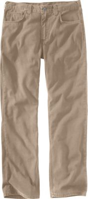 Carhartt Men's Rugged Flex Rigby Five-Pocket Jean