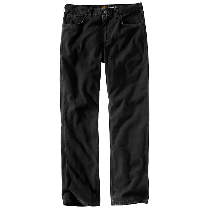 Carhartt Men/'s Rugged Flex Rigby Five Pocket Jean Choose SZ//Color