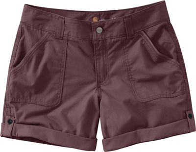 Carhartt Women's Relaxed Fit EI Paso 9 Inch Short