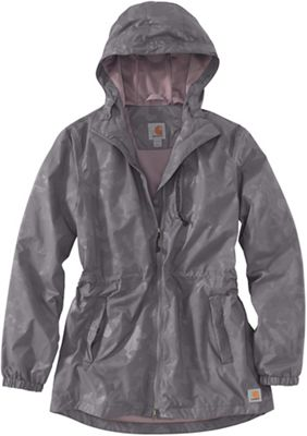Carhartt Women's Rockford Printed Jacket