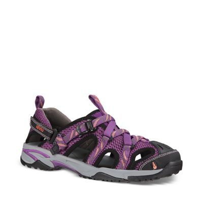 Ahnu Women's Tilden V Shoe