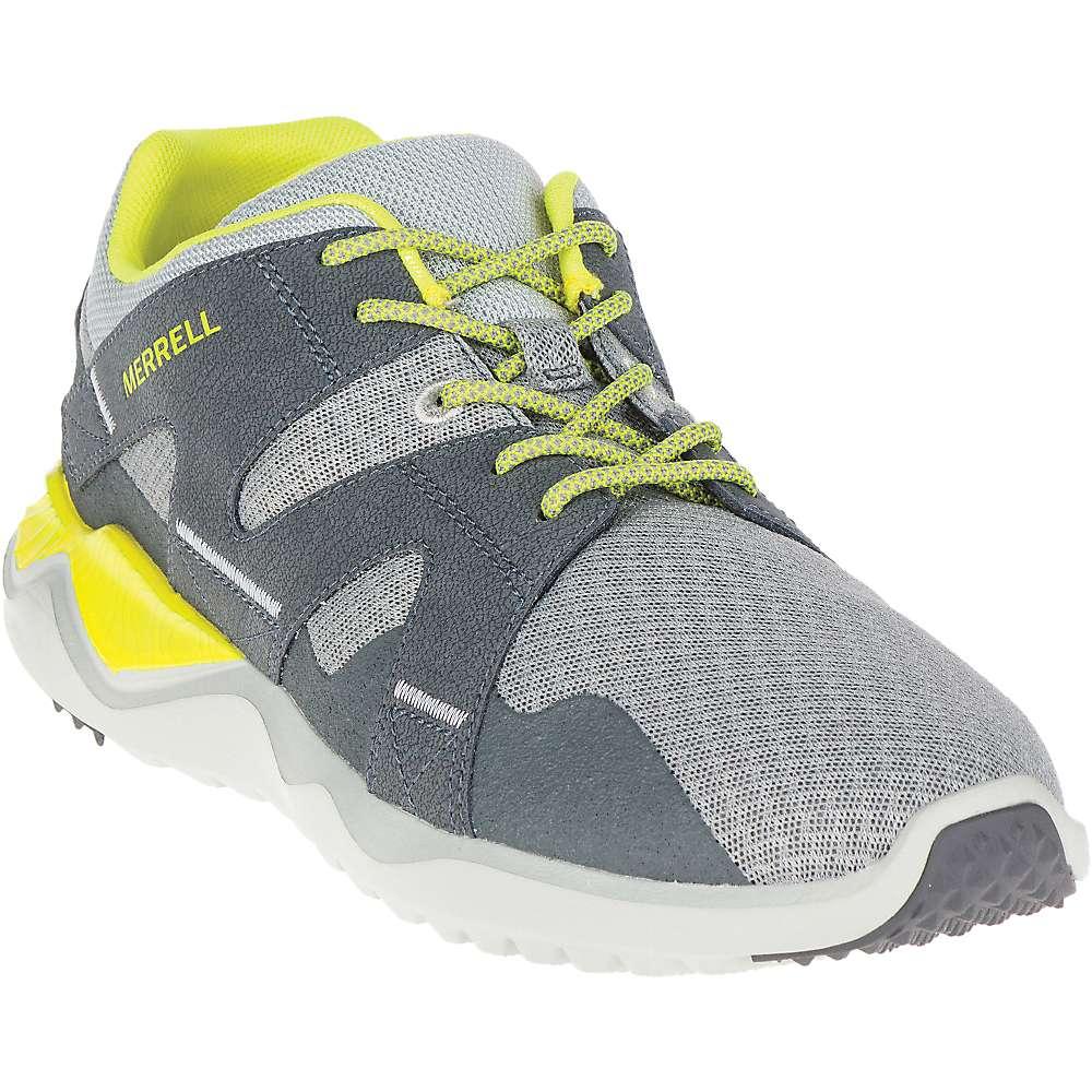 innovative design on feet shots of best cheap Merrell Men's 1SIX8 Mesh Shoe