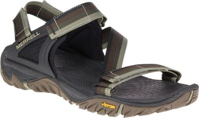 Merrell Men's All Out Blaze Web Sandal