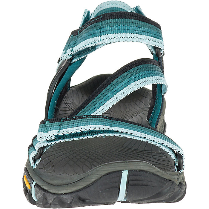 4668726ed87 Merrell Women s All Out Blaze Web Sandal - Moosejaw