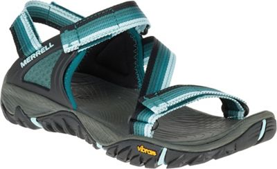Merrell Women's All Out Blaze Web Sandal