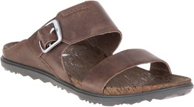 Merrell Women's Around Town Buckle Slide