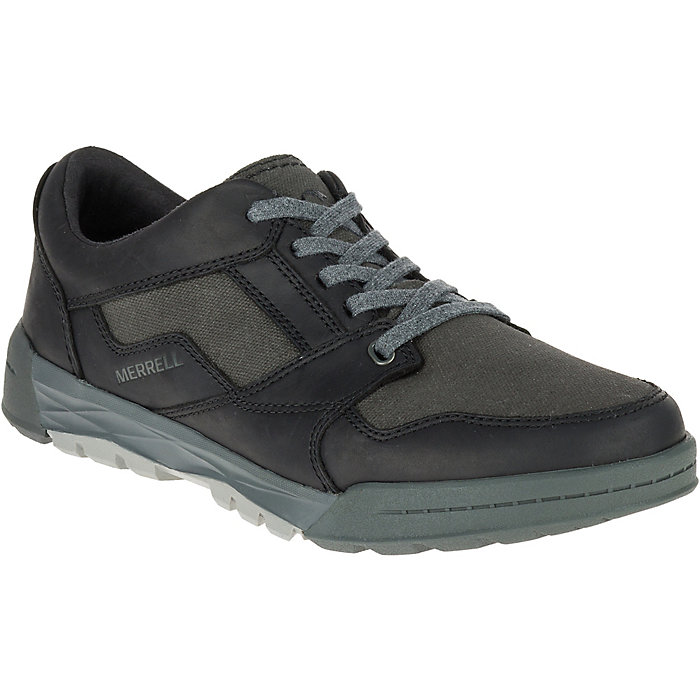 later best look for Merrell Men's Berner Shift Lace Shoe - Mountain Steals
