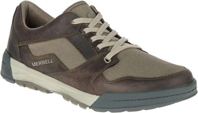 Merrell Men's Berner Shift Lace Shoe