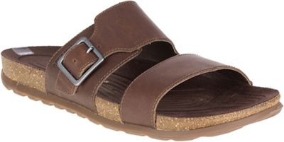 Merrell Men's Downtown Slide Buckle Sandal