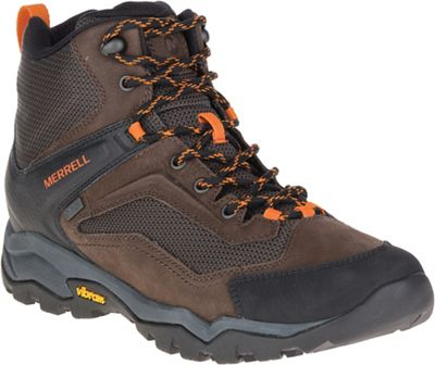 Merrell Men's Everbound Vent Mid Waterproof Boot