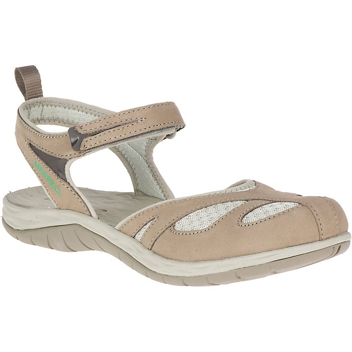 213757952a10 Merrell Women s Siren Wrap Q2 Sandal. Double tap to zoom