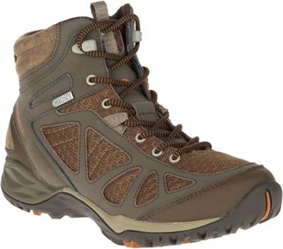 Merrell Women's Siren Sport Q2 Mid Waterproof Boot