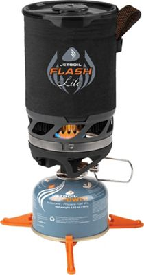 Jetboil Flashlite Cooking System