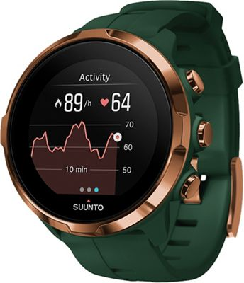 Suunto Spartan Sport HR Watch