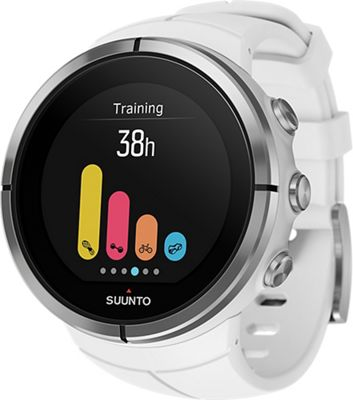 Suunto Spartan Ultra HR Watch