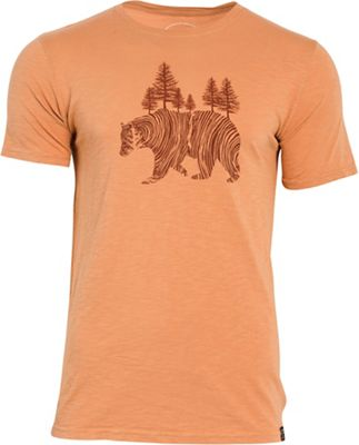 United By Blue Men's Pine Bear Tee