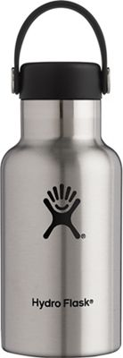 Hydro Flask 12oz Standard Mouth Insulated Bottle With Standard Flex Cap