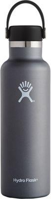 Hydro Flask 21oz Standard Mouth Insulated Bottle with Standard Flex Cap