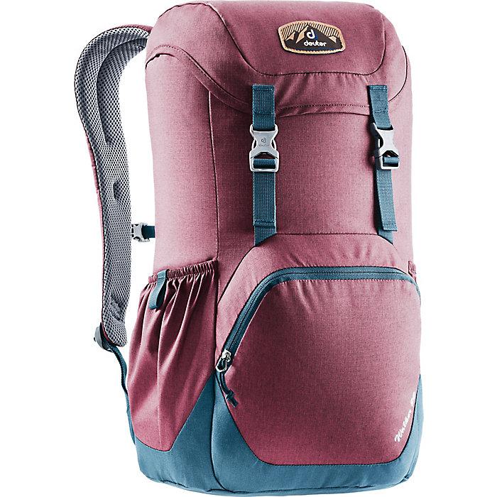 New Deuter Walker 20 Backpack online | Backpacks, Waterproof
