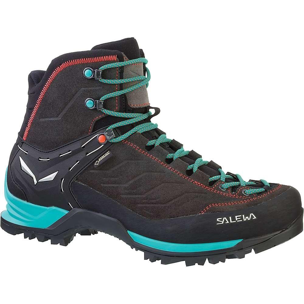 Salewa Alp Flow GORE TEX Boots Womens   The Clymb