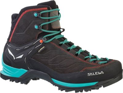 Salewa Women's MTN Trainer Mid GTX Boot