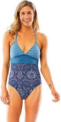 Carve Designs Women's Dahlia One Piece