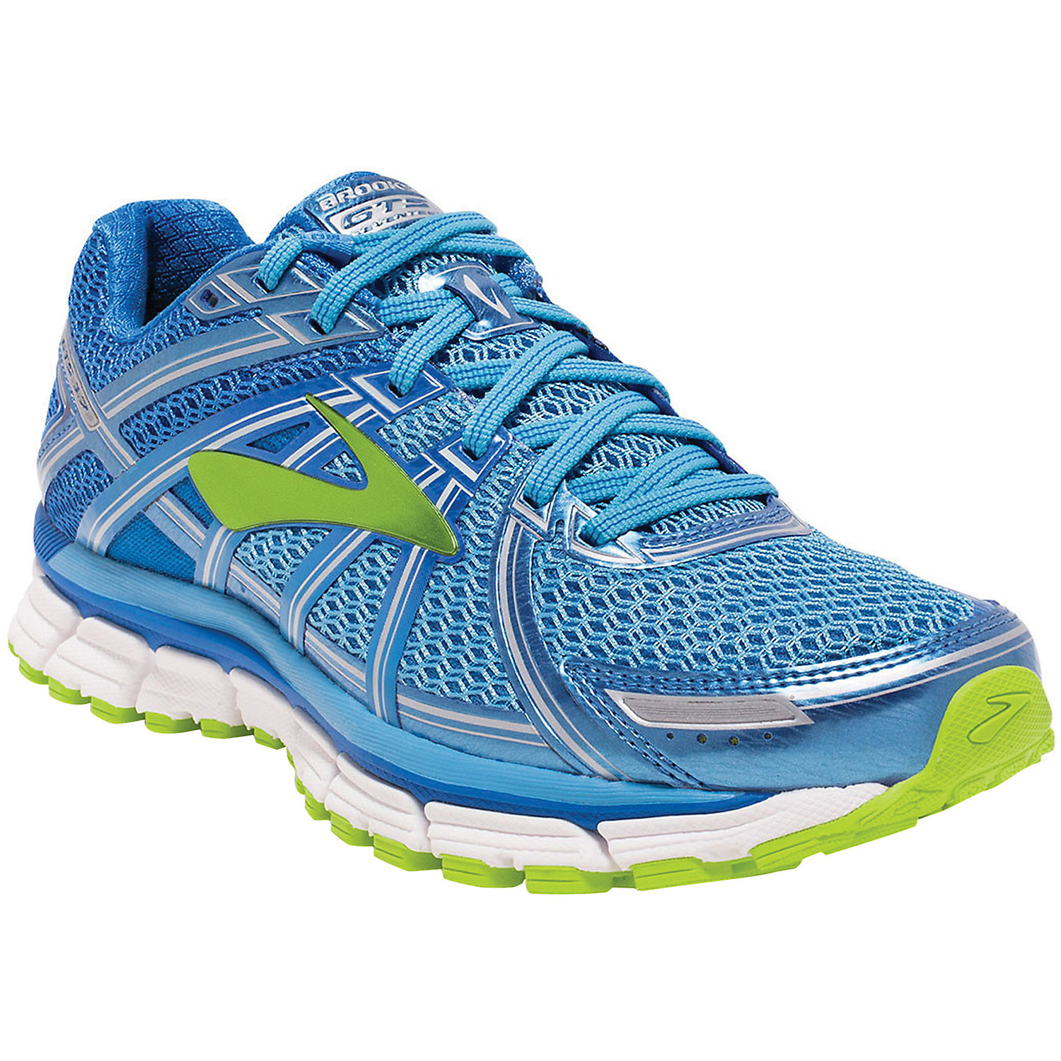 daa2b7e0aa Brooks Women's Adrenaline GTS 17 Shoe - Moosejaw