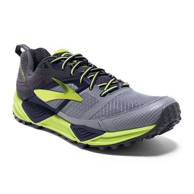 Brooks Men's Cascadia 12 Trail Running Shoe