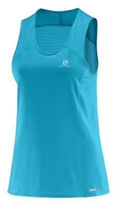 Salomon Women's Comet Tank